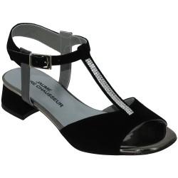 Sandale Brenda Zaro F2702 49384
