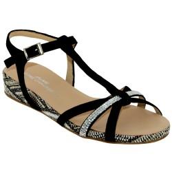 Sandale Brenda Zaro F2719 49537