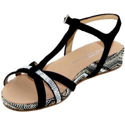 Sandale Brenda Zaro F2719 49541