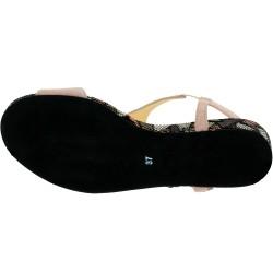 Sandale Brenda Zaro F2772 49548