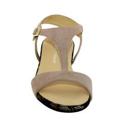 Sandale Brenda Zaro F2772 49549