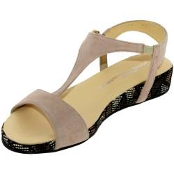 Sandale Brenda Zaro F2772 49550