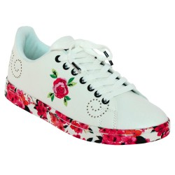Basket_mode_basse Desigual Cosmic 49627