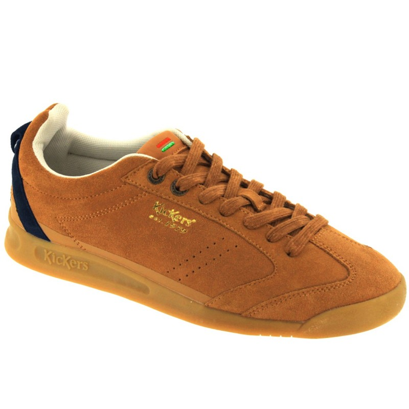 Basket_mode_basse Kickers Kick 18 49816