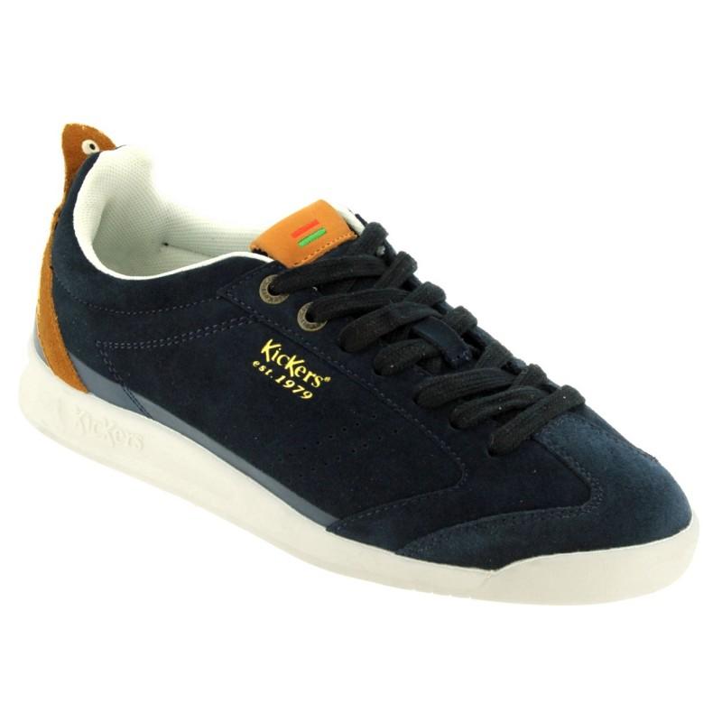 Basket_mode_basse Kickers Kick 18 49825