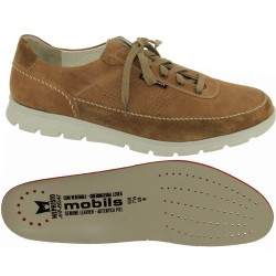 Lacets_derbies Mobils by Mephisto Kendrix 50238