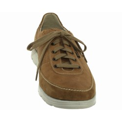 Lacets_derbies Mobils by Mephisto Kendrix 50241