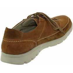 Lacets_derbies Mobils by Mephisto Kendrix 50243