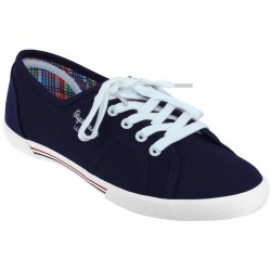 Basket_mode_basse Pepe Jeans Pls30500 50280