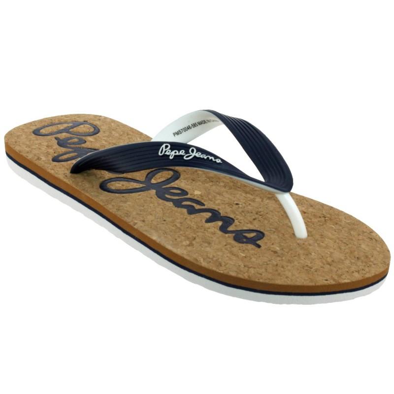 Tong Pepe Jeans Hawi cork 50406