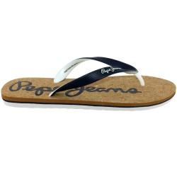 Tong Pepe Jeans Hawi cork 50407
