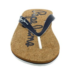 Tong Pepe Jeans Hawi cork 50409