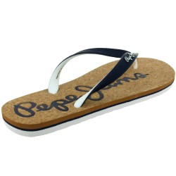 Tong Pepe Jeans Hawi cork 50414