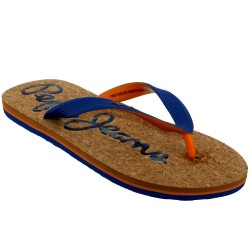Tong Pepe Jeans Hawi cork 50415