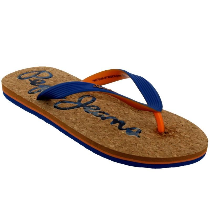 Tong Pepe Jeans Hawi cork 50415