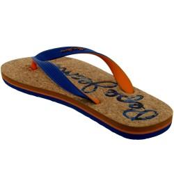 Tong Pepe Jeans Hawi cork 50421