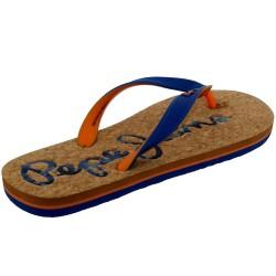 Tong Pepe Jeans Hawi cork 50423