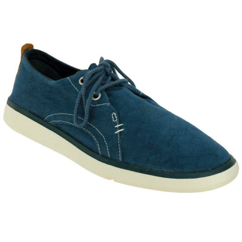 Lacets_derbies Timberland Gateway 50937