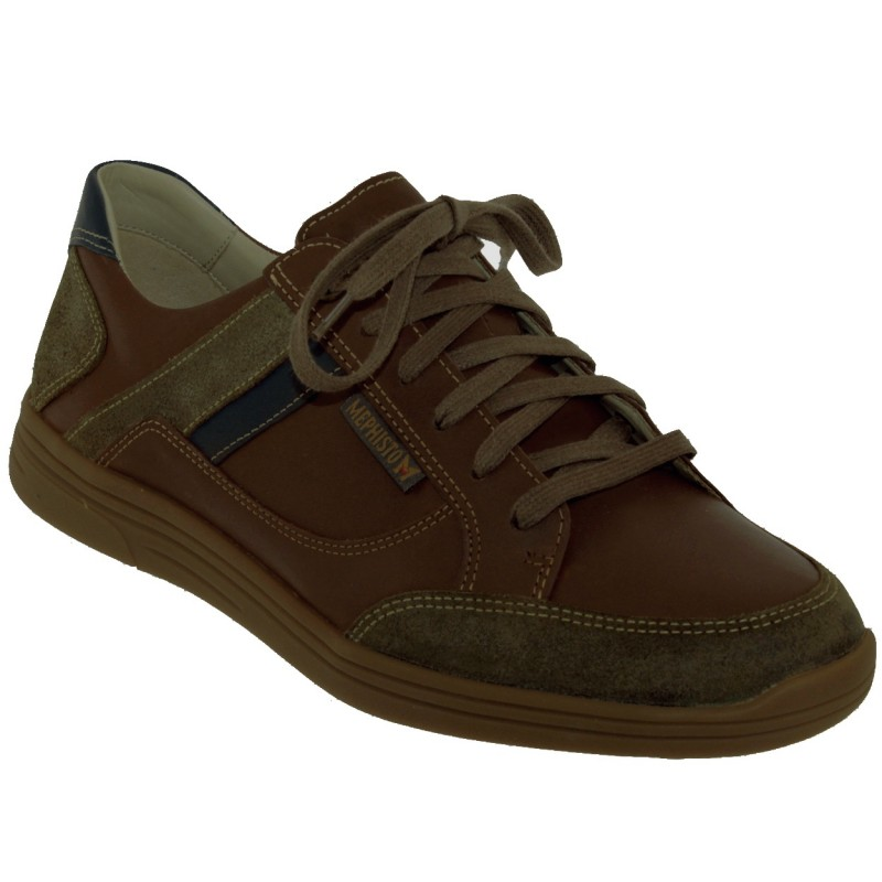 Lacets_derbies Mephisto Frank 51296