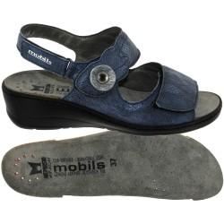 Sandale Mobils by Mephisto JISSY 51389
