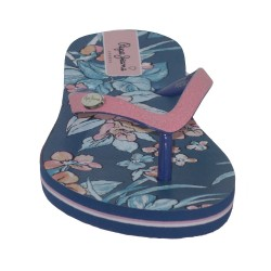 Tong Pepe Jeans Beach flowers 52160