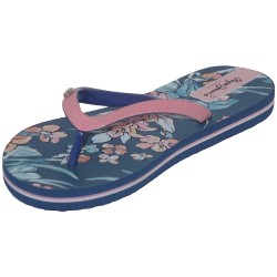 Tong Pepe Jeans Beach flowers 52161