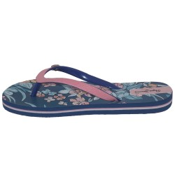 Tong Pepe Jeans Beach flowers 52162