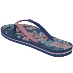 Tong Pepe Jeans Beach flowers 52163