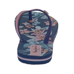 Tong Pepe Jeans Beach flowers 52164
