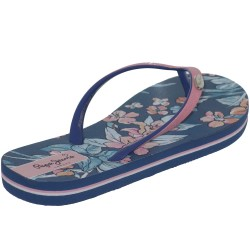 Tong Pepe Jeans Beach flowers 52165