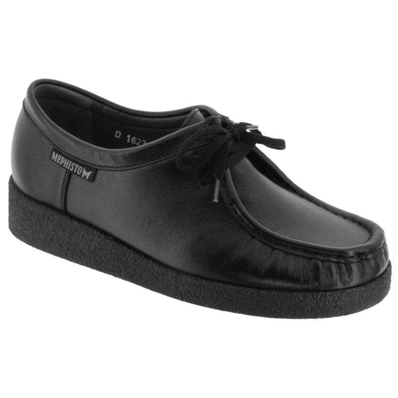 Lacets_derbies Mephisto CHRISTY 52963