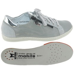 Lacets_derbies Mobils by Mephisto HAWAI 53001