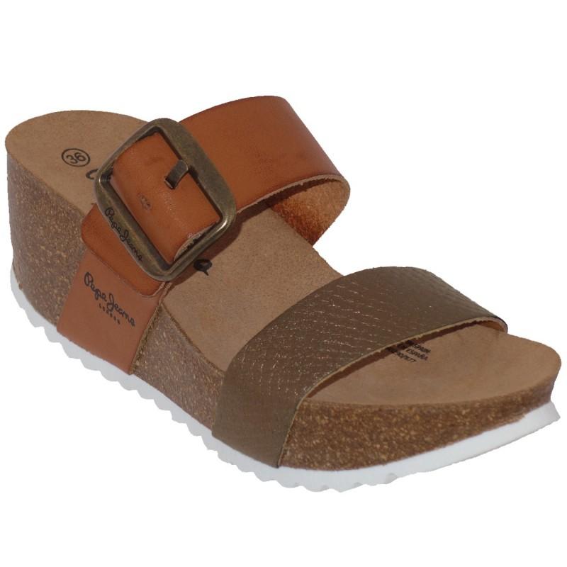 Mule Pepe Jeans Tyron 53071