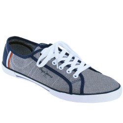 Basket_mode_basse Pepe Jeans Aberman 53098