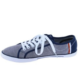 Basket_mode_basse Pepe Jeans Aberman 53102