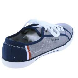 Basket_mode_basse Pepe Jeans Aberman 53105