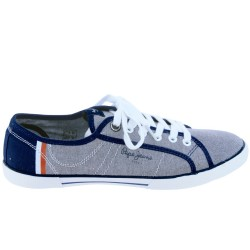 Basket_mode_basse Pepe Jeans Aberman 53106