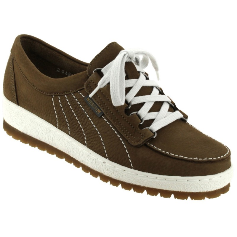 Lacets_derbies Mephisto Lady 53449