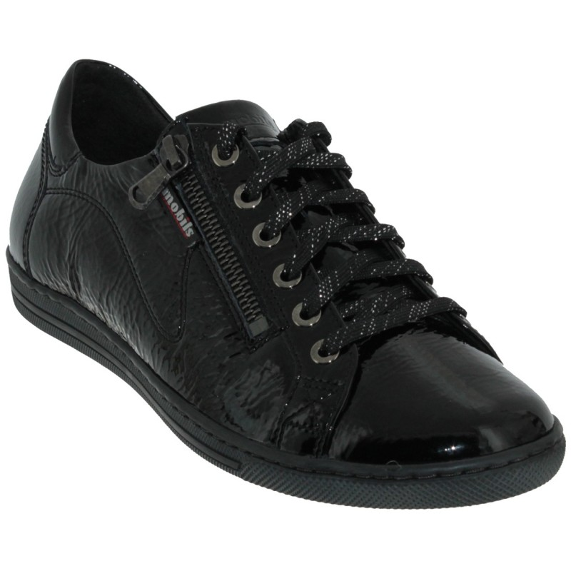 Lacets_derbies Mobils by Mephisto HAWAI 54462