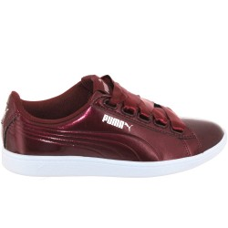 Basket_mode_basse Puma Vikky ribbon pat 55397