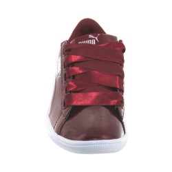 Basket_mode_basse Puma Vikky ribbon pat 55399