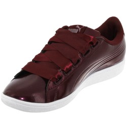 Basket_mode_basse Puma Vikky ribbon pat 55400