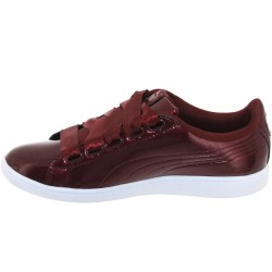 Basket_mode_basse Puma Vikky ribbon pat 55401