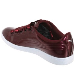 Basket_mode_basse Puma Vikky ribbon pat 55402