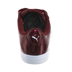 Basket_mode_basse Puma Vikky ribbon pat 55403