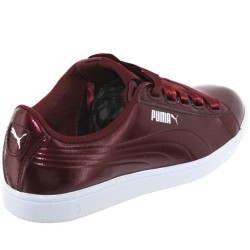 Basket_mode_basse Puma Vikky ribbon pat 55404
