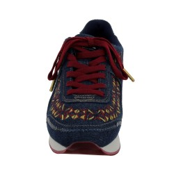 Basket_mode_basse Desigual Galaxy 56846