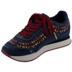 Basket_mode_basse Desigual Galaxy 56847