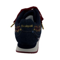 Basket_mode_basse Desigual Galaxy 56850