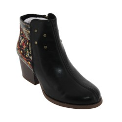 Bottine Desigual Country 56861